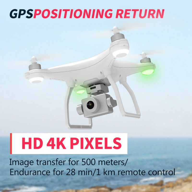 cheapest New E99 Quadcopter Profession Drone HD 480P 1080P 4K Long Life Camera Drone Aerial Photography Quadcopter Portable Folding Drone