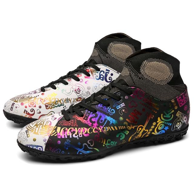 Sports Shoe Size