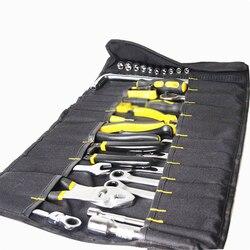 1 шт мотоциклетная сумка для хранения, комбинированный гаечный ключ, посылка, держатель, набор инструментов