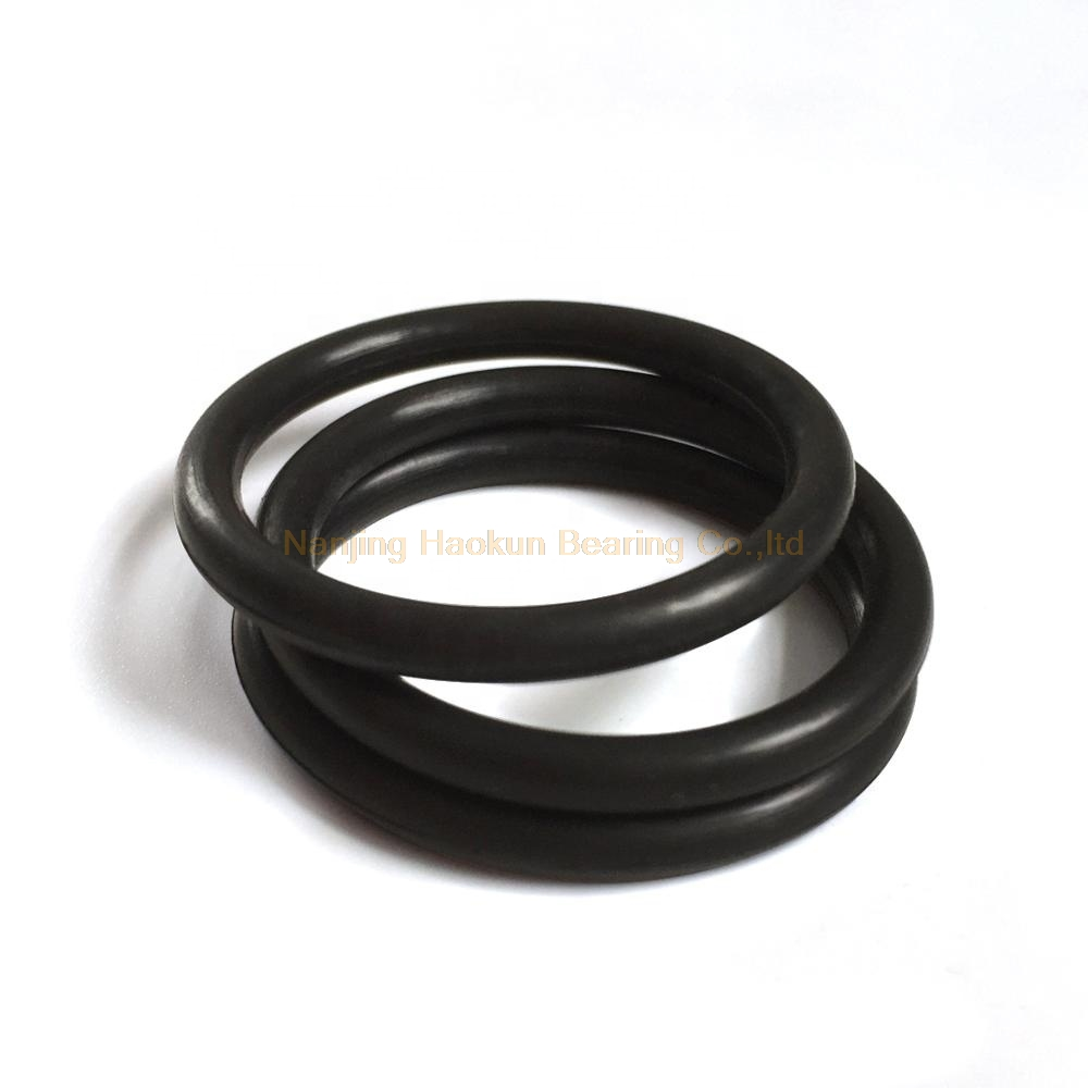 <font><b>7mm</b></font> Thickness CS Oil resistance Nitrile Rubber <font><b>O</b></font> <font><b>Rings</b></font> ID 570 580 590 600 610 620 630mm NBR <font><b>o</b></font> <font><b>ring</b></font> sealing Gasket image