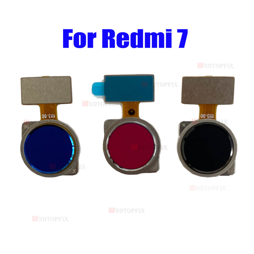 Redmi 7/Redmi 8 8A Homepage Fingerprint
