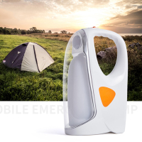 Emergency Light Household Charging Light Super Bright LED Tent Light Outdoor Camping Light Outdoor Light