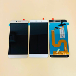 Image 5 - Gifts glassfilm+For 5.5 LeEco Letv LeRee Le3 C1 U02 Global Version LCD Display + Touch Screen Digitizer Assembly Replacement
