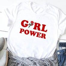 Футболка с графическим принтом футболки для женщин девочек цветочным