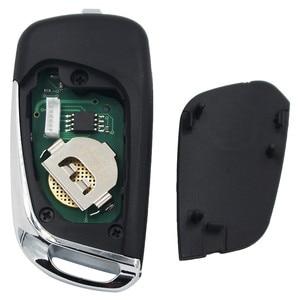 Image 5 - 5PCS, Multi functional Universal Remote Key for KD900 KD900+ URG200 NB Series , KEYDIY NB11 (all functions Chips in one Key)