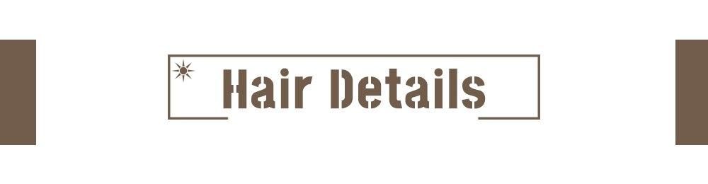 cabelo 12*6cm 8-18 polegadas máquina de cabelo