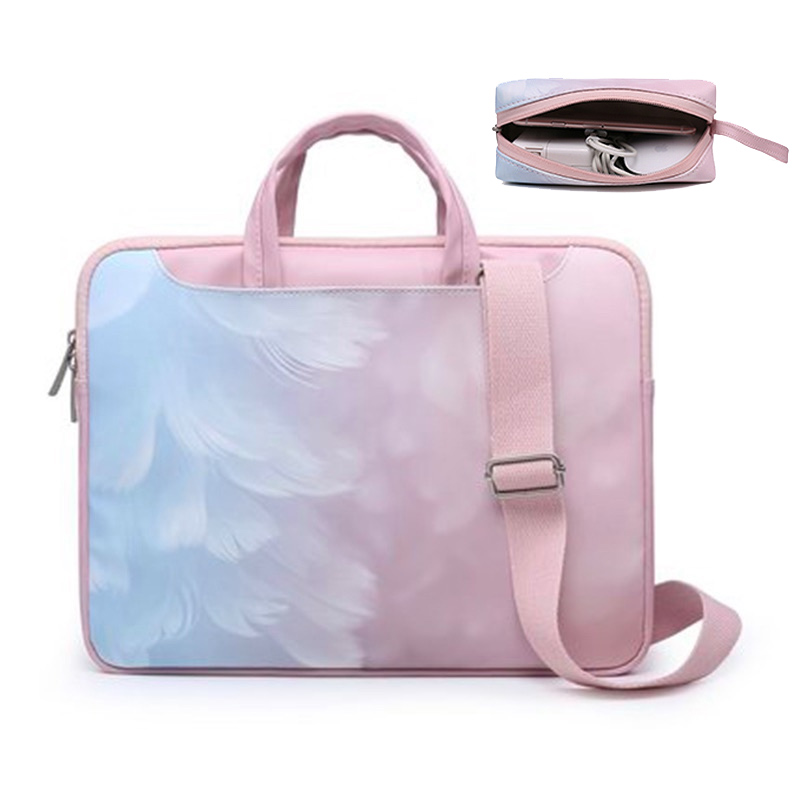 Laptop Bag for lenovo yoga 530 Laptop Case for xiaomi air 13 Notebook bag 14 for Dell xps 13 15 <font><b>funda</b></font> <font><b>portatil</b></font> <font><b>15.6</b></font> for Asus Hp image