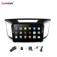Android 9 Car Radio GPS Navigation Multimedia Player For Hyundai Creta IX25 2014 2015 2016 2017 2018 Autoraido Stereo headunit