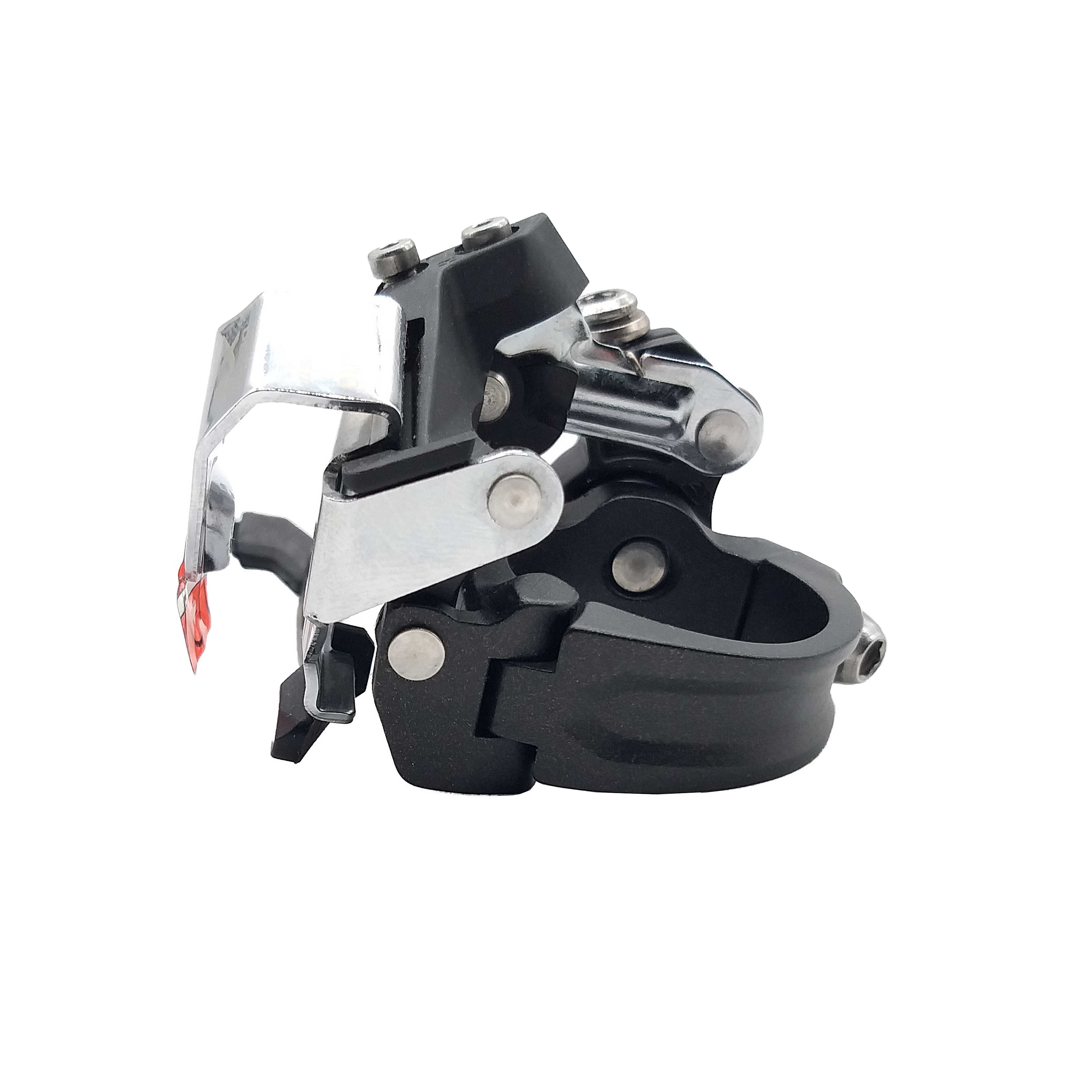 Shimano Deore XT FD-M8025-H 2x11 Derailleur Clamp High Clamp DS TP-NEW