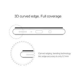 Image 5 - Dla Xiaomi Mi CC9 Pro szkło ochronne NILLKIN 3D CP + MAX szkło hartowane przeciwwybuchowe dla Mi uwaga 10/uwaga 10 Pro