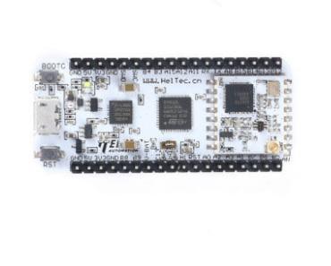 SX1278 STM32L151CBU6 / LoRa Spread Spectrum Communication LoRaWAN Node IoT Development Board
