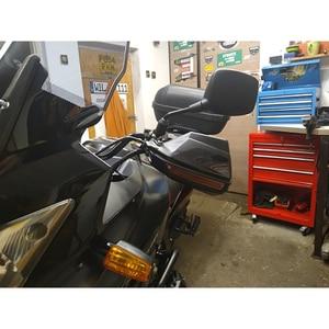 "Image 5 - 2020 New 1Pair Motorcycle Hand Guards 7/8"" Handlebar Handguard Handle Protector Motocross Scooter ATV Proguard System Guard Gear"