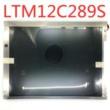 """Có Thể Cung Cấp Kiểm Tra Video, Bảo Hành 90 Ngày LTM12C289 LTM12C289S 12.1 """"800*600 TFT LCD"""