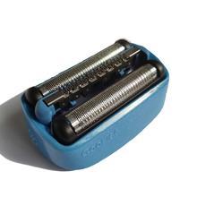 Braun 40B folyo ve kesici bıçak yedek jilet kafa CoolTec tıraş makinesi serisi CT2s CT2cc CT3cc CT4s CT4cc CT5cc CT6cc