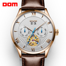 men's/mens watches top brand luxury automatic/mechanical/