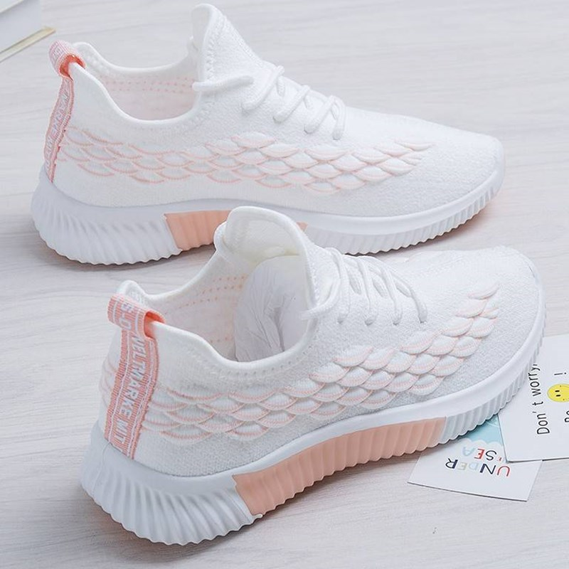 Tenis Feminino Ladies Sneakers 2020 New Women Tennis Shoes Female High Quality Stable Athletic Jogging Trainers Girl Sport Shoes