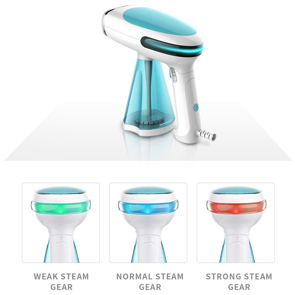 Image 5 - ANIMORE Portable Steamer Travel Household Handheld Ironing Machine Garment Steamer Continuous Spray Home Appliances Steam Iron-in Garment Steamers from Home Appliances