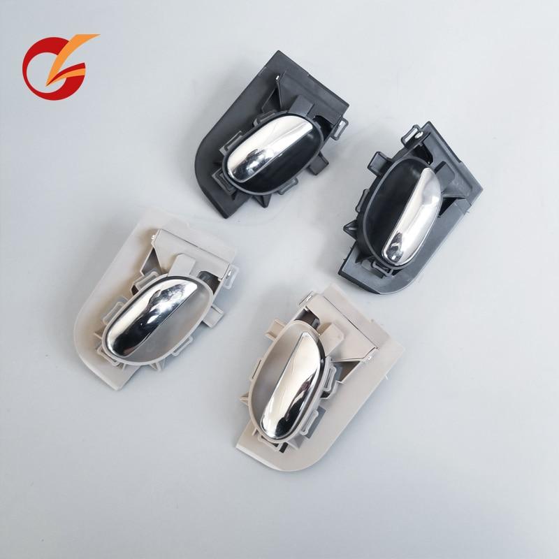 use for peugeot 206 207 citroen C2 inside door handle inner door close handle catcher