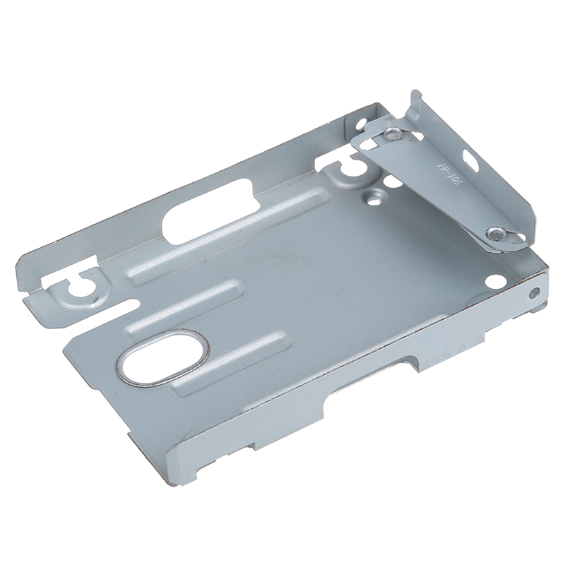 Z802029 Super Slim Hard Disk Drive Mounting Bracket for PS3 System CECH-400x Series White
