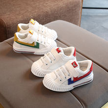 Высокое качество модный стильный детский парусиновые кроссовки