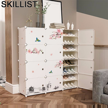 Schoenen Opbergen Rangement Home Furniture Zapatera Organizador Mueble Sapateira Meuble Chaussure Scarpiera Shoes Storage