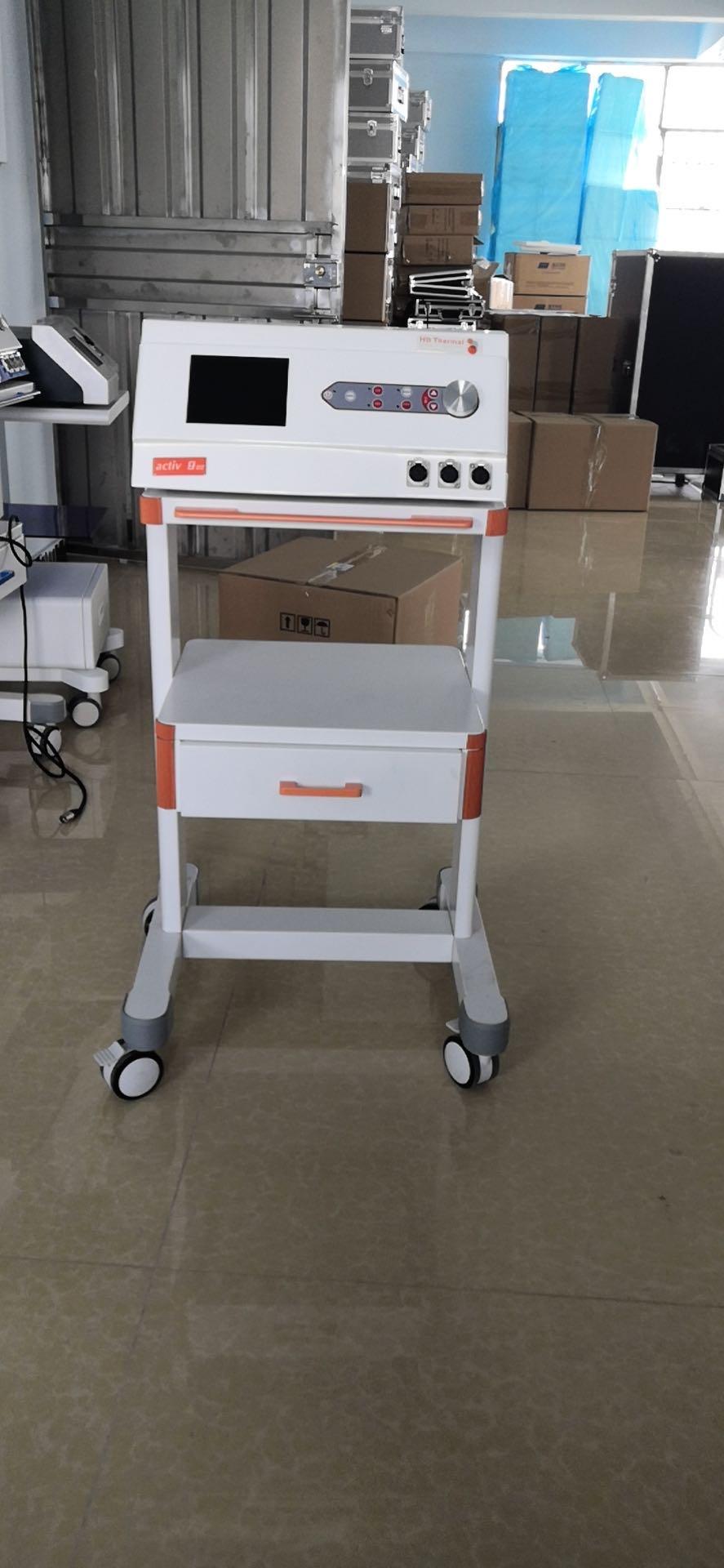 freqüência diatermia máquina de emagrecimento para as
