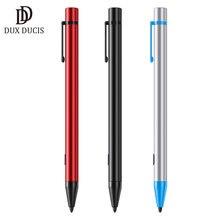 Dux ducis сенсорная ручка мини стилус Карандаш для ipad pro