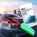Стеклоочиститель для глубокого очищения поверхности автомобиля HGKJ, губка для удаления масляной пленки из стекла автомобиля, аксессуары дл...
