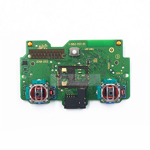 Image 4 - Thay Thế Joystick Điều Khiển Chức Năng Cho Máy Chơi Game Sony Playstation 4 PS4 Bộ Điều Khiển Sửa Chữa Phụ Kiện Tay Cầm Dualshock 4 (Sử Dụng)