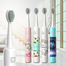 Tackore Cute electric tooth brush for adult sonic toothbrush Electric Toothbrush adults