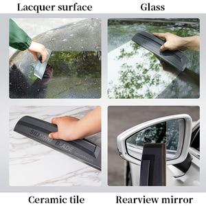 Image 5 - רכב אחורי מול שמשה קדמית לשטוף מברשת מנקה עבור פיג ו 206 307 407 308 208 3008 טויוטה קורולה יאריס Rav4 Avensis מיני קופר