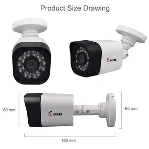 Image 2 - Камера видеонаблюдения, 1 МП, AHD, аналоговая, инфракрасная, 720P, AHD