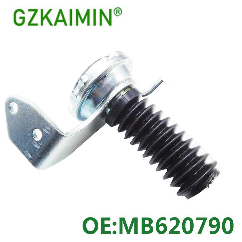 Front Diff Lock Solenoid Actuator For Mitsubishi Pajero//Shogun 2.5//2.8//3.0//3.5