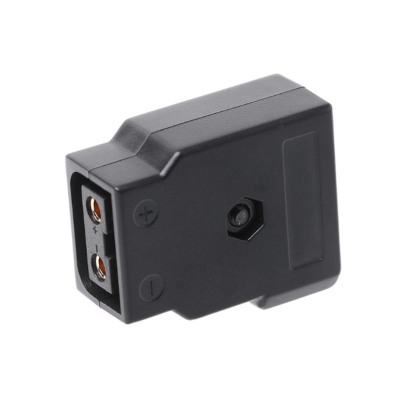 D-Tap Dtap Тип B Женский Разъем питания «сделай сам» штекер для аккумулятора камеры Antonbauer