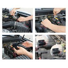 Car Ultrasound Mouse Repeller Intelligent Sensor Circuit Protection Repeller Q39F