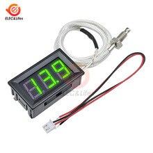 Thermocouple de type K thermomètre Mini termometro numérique Capteur De température sonde de qualité Industrielle température testeur détecteur XH-B310