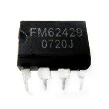 10 pçs/lote FM62429 M62429 DIP DIP-chip dual-channel 8 potenciômetro digital Em Estoque