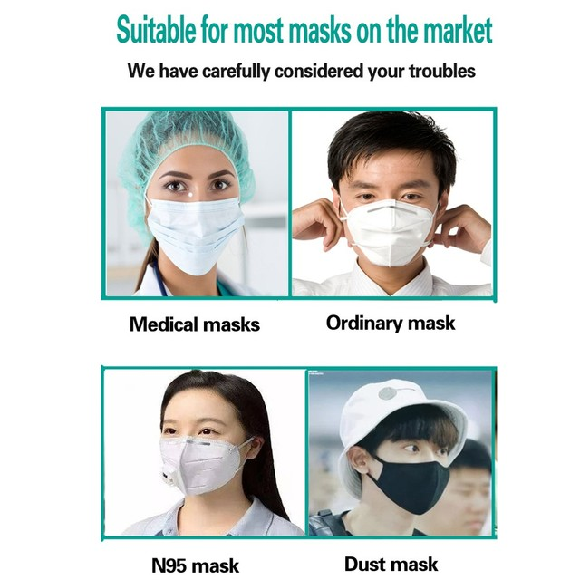 Skull Pattern Cotton Masks Festive Party mask Washable Keep Warm Dust Proof Flu Mouth-muffle Respirator Mask women men masque 5
