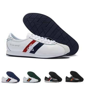 2020 New Styles Original Le Coq Sportif Classic Men Athletic Shoes Sneakers Male And Women Couple Breathable Running Shoes
