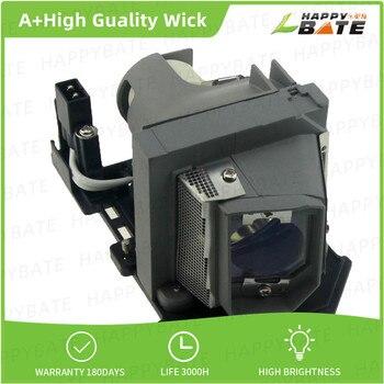 Лампа для проектора High Brightnes SP.8LG01GC01 для DS211, DX211, ES521, EX521, OPX2630, PJ666, PJ888, RS515
