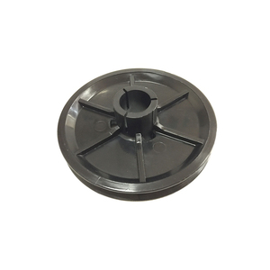 Боулинг запасные Запчасти T47-093863-004 круглый ременный шкив Применение для боулинга машина