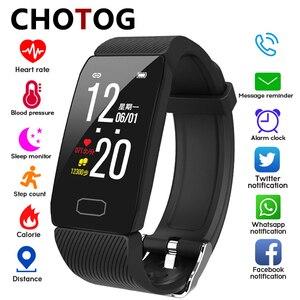 Smart Wristband Fitness Bracel