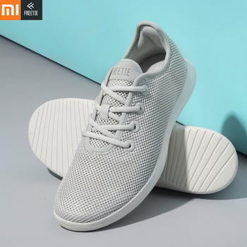 Xiaomi FREETIE Leisure Shoes City Running Sneaker Men/Women Lightweight Ventilated Shoes Breathable Refreshingfor Outdoor Sport