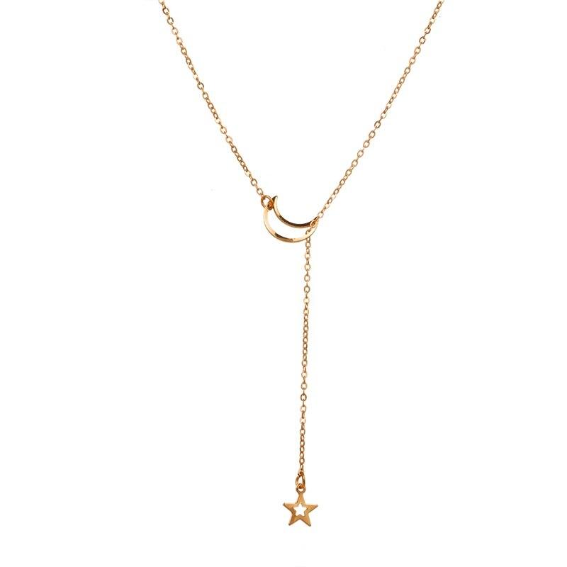 VKME модное жемчужное ожерелье с двойным слоем Love аксессуары Женское Ожерелье Bijoux подарки - Окраска металла: N772