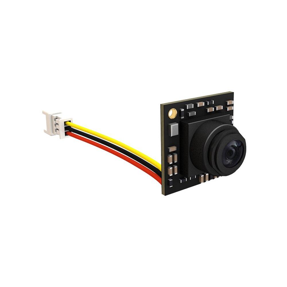 RunCam Nano 3 1/3'' 800TVL 1.1g Ultra Light FOV 160 Degree Wide Angle NTSC CMOS FPV Camera For RC FPV Racing Drone Toothpick