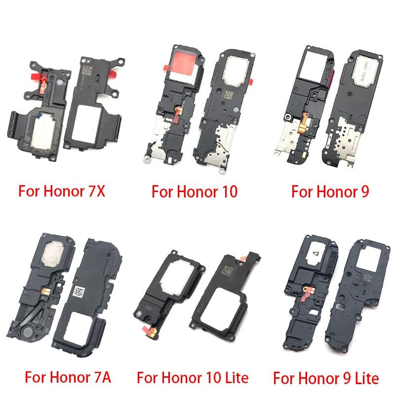 New Loudspeaker For Huawei Honor 8 9 10 Lite 6X 7X 8X Max 9i 5X 7A V9 V20 20i Loud Speaker Buzzer Ringer Replacement Part