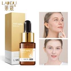 LAIKOU PRO Anti-aging Wrinkle Face Serum Brightening Essence Moisturizing Oil Control Antioxidant Lifting Face Serum Skin Care