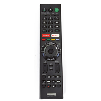 NEW Replacemnet RMT-TZ300A for SONY Bravia LED TV Remote Control With BLU-RAY 3D GooglePlay NETFLIX Fernbedienung геошторм blu ray 3d