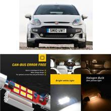 Светодиодный фонарь для салона автомобиля abarth punto evo 199
