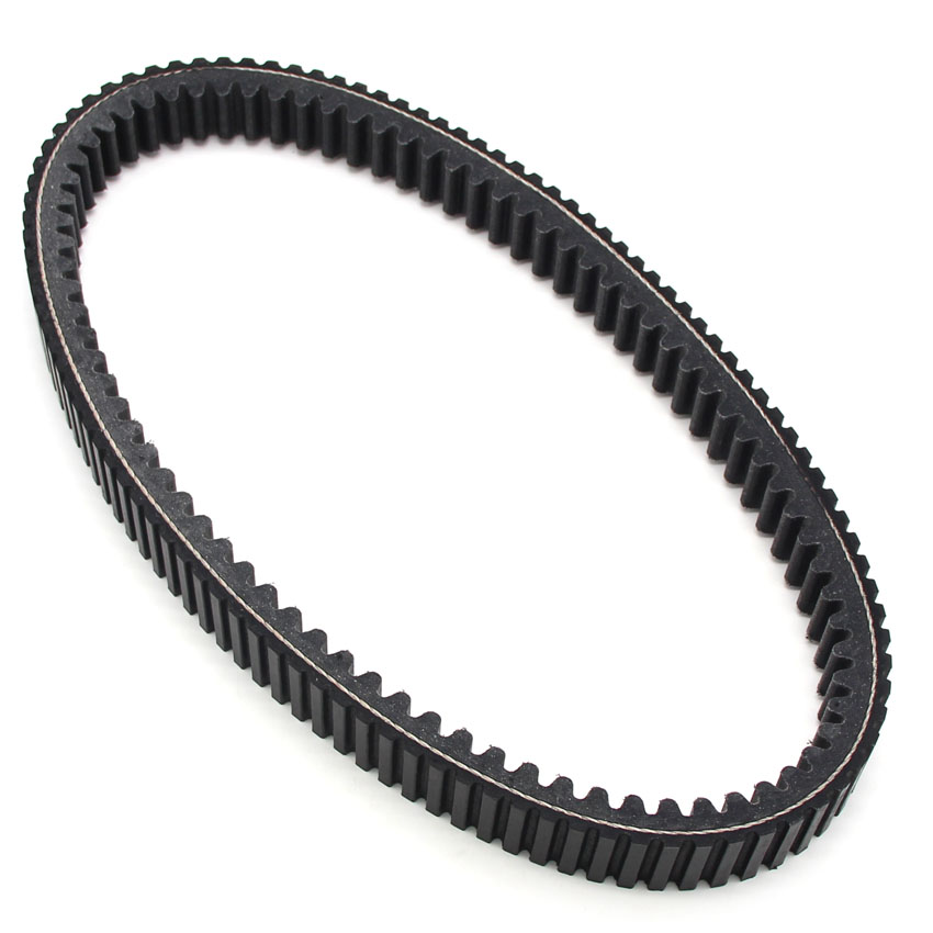 Motorcycle Drive Belt For Can-Am Renegade 500 800 HO EFI 800R 1000 422280364 422280360 420280360 715000302 715900030 715900212 image